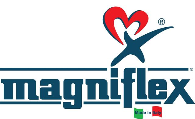 Magniflex+Logo